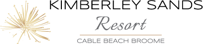 Kimberley Sands Resort Logo